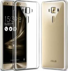 Husa de protectie OEM ultraslim Asus ZenFone 3 ZE552KL, transparent Huse Telefoane