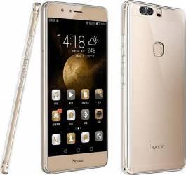 Husa de protectie OEM ultraslim Huawei Honor V8, transparent Huse Telefoane