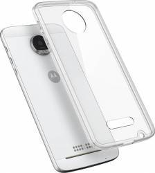 Husa de protectie OEM ultraslim Motorola Moto Z, transparent Huse Telefoane
