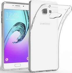 Husa De Protectie OEM Ultraslim Samsung Galaxy A9/A9 Pro 2016, Transparent