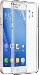 Husa De Protectie OEM Ultraslim Samsung Galaxy C7, Transparent Huse Telefoane