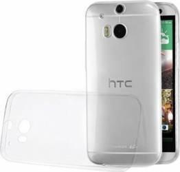 Skin OEM  HTC Butterfly 2 Transparent Huse Telefoane