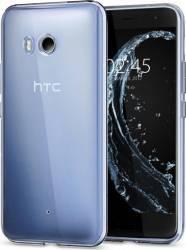 Skin OEM  HTC U11 / Ocean Transparent huse telefoane