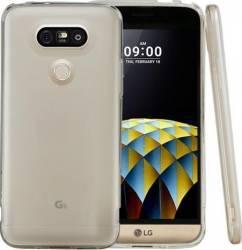 Husa De Protectie OEM Ultraslim LG G5 Transparent Huse Telefoane