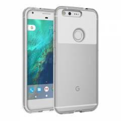 Husa De Protectie Ultraslim OEM Pentru Google Pixel XL, Transparent Huse Telefoane