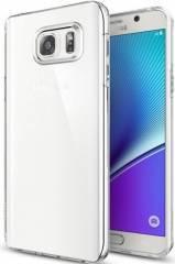 Husa De Protectie Ultraslim OEM Pentru Samsung Galaxy Note 5 Transparent