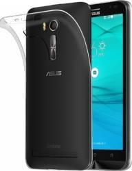 Husa de protectie ultraslim pentru Asus Zenfone Go ZB551KL transparent Huse Telefoane