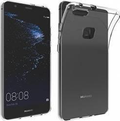 Husa de protectie ultraslim pentru Huawei P10 Lite transparent Huse Telefoane