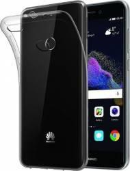 Husa de protectie ultraslim pentru Huawei P8 LITE 2017Honor 8 LiteNova LiteHuawei P9 Lite 2017 transparent Huse Telefoane