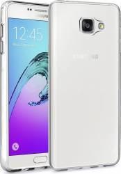 Husa OEM Ultraslim Samsung Galaxy A3 A310 2016 Transparent