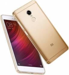 Husa De Protectie OEM Ultraslim Xiaomi Redmi Note 4, Transparent Huse Telefoane