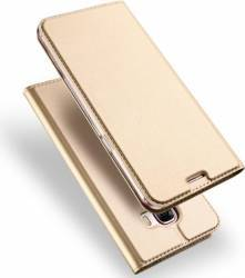 Husa Dux Ducis Samsung Galaxy A5 2017 Auriu Huse Telefoane