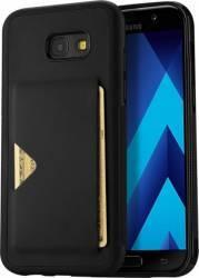 Husa Dux Ducis Samsung Galaxy A5 2017 Negru Huse Telefoane