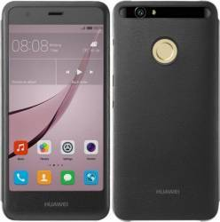 pret preturi Husa Flip Cover Huawei Nova Gri inchis