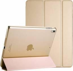 Husa flip cover  iPad Pro 10.5 inch auriu Huse Tablete