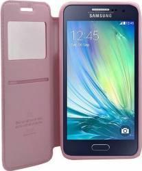 Husa Flip Goospery My-Noble Samsung Galaxy A5 A500 Roz
