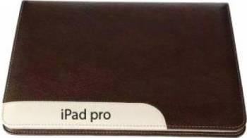 Husa Flip OEM Ipad Pro 12.9 Maro Huse Tablete