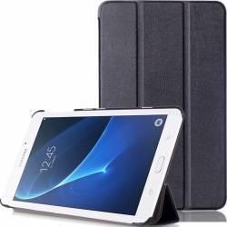 Husa flip OEM Samsung Tab A 7.0 t280 negru Huse Tablete
