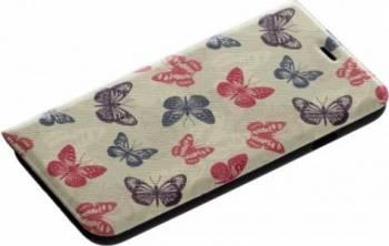 Husa Flip Tellur  iPhone 7 Fluturi Huse Telefoane