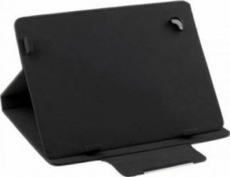 Husa Flip Universala OEM Pentru Tableta 7-8 inch Neagra Huse Tablete