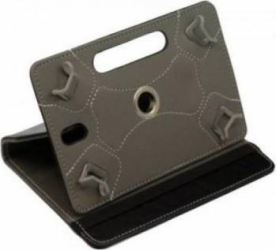 Husa Flip Universala Rotativa OEM Pentru Tableta 9-10 inch Neagra