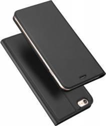 Husa flip wallet Dux Ducis Iphone 6/6S Negru Huse Telefoane