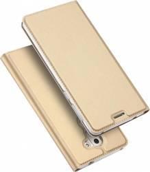 Husa Flip wallet Dux Ducis Xiaomi Redmi 4 Gold Resigilat huse telefoane