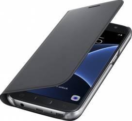 Husa Flip Wallet Samsung Galaxy S7 G930 Black