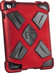 Husa G-Form iPad Clip On Case Red Black