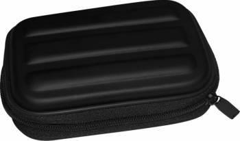 Husa HDD Extern 2.5 inch Spacer Brick Neagra