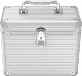 Husa HDD Extern Orico Protection Box BSC35-05 silver
