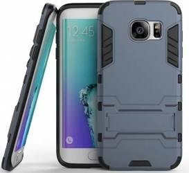 Husa hibrid g-shock OEM pentru Samsung Galaxy S7, albastru Huse Telefoane