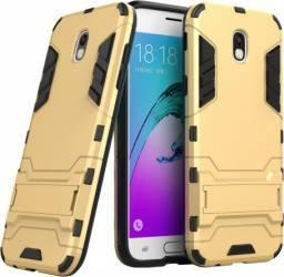 Husa hibrid G-shock OEM Samsung Galaxy J5 2017 J530 Auriu huse telefoane