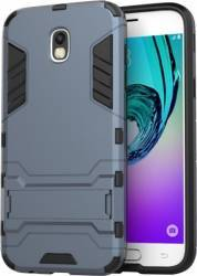 Husa hibrid G-shock OEM Samsung Galaxy J7 2017 J730 Dark blue huse telefoane
