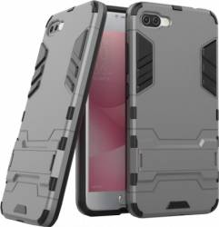 Husa hibrid G-Shock pentru Asus Zenfone 4 ZE554KL Gri Huse Telefoane