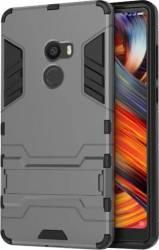 Husa Krasscom Hibrid G-shock pentru Xiaomi Mi Mix 2 Gri Huse Telefoane
