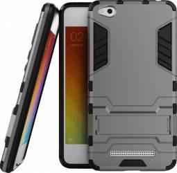 Husa hibrid g-shock pentru Xiaomi Redmi 4A gri Huse Telefoane