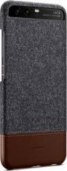Skin Huawei Mashup P10 Dark Grey Huse Telefoane