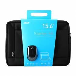 Husa Laptop Acer Starter Kit 15.6 inch Negru Genti Laptop