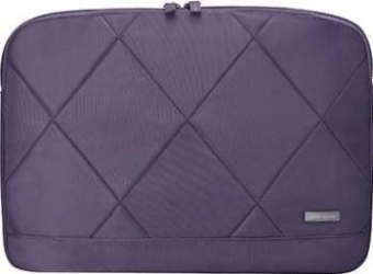 Husa Laptop Asus Aglaia 11.3 Purple Genti Laptop