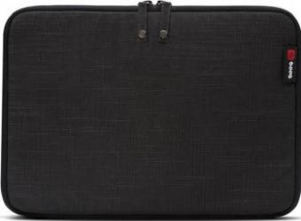 Husa Laptop Booq Mamba Sleeve 13 Black