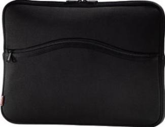 Husa Laptop Hama Comfort 15.6 Black Genti Laptop