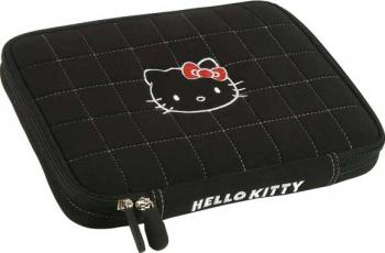 Husa Laptop Hello Kitty HKSK11NE 11
