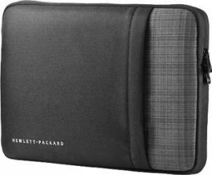 Husa laptop HP Slim 14 Negru-Gri