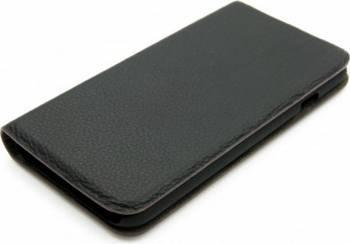 Husa Magnetica Tellur LG K10 Neagra Huse Telefoane