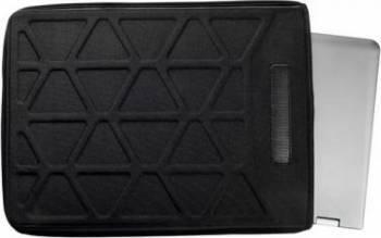 Husa Modecom Notebook 15 inch Negru Genti Laptop