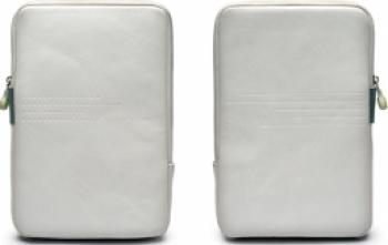 Husa Muvit Dots White Piele Tablete 7 Alba Huse Tablete