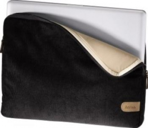 Husa Notebook Hama Cord 15.6 Negru