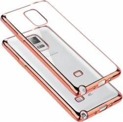 Skin OEM Samsung Galaxy Note 4 N910 Rose