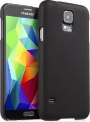 Skin OEM Samsung Galaxy S5 G900 Neagra Huse Telefoane